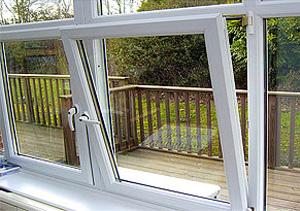 مزایای استفاده از پنجره upvc