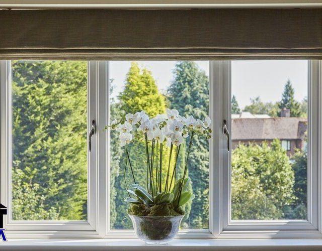 فواید پنجره یو پی وی سی