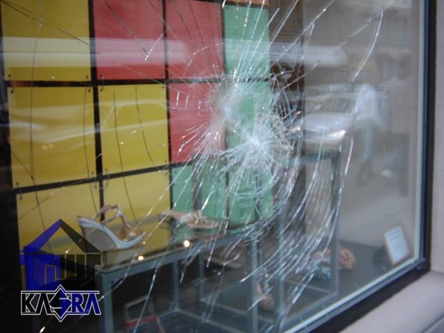 تعویض شیشه