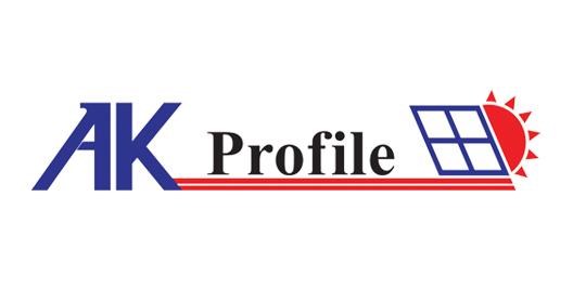 AK profile logo